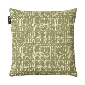 Khaki Green Citizen Cushion 40x40/50x50