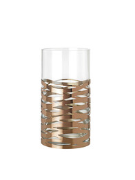 The Tangle Copper Vase Magnum
