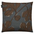Mulholland Espresso Brown Cushion 50x50 / 60x60