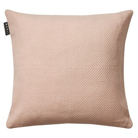 Pink Hayworth Cushion 50x50