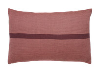 Pink Bordeaux Cushion 38x58