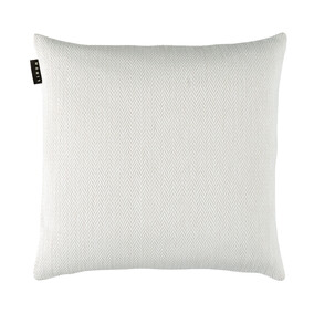 White Shepard Cushion 50x50