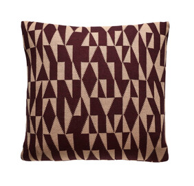 Pink Fuss Cushion 45x45