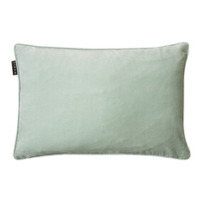 Ice Green Paulo Cotton Velvet Accent Cushion 40x60