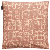 Pink Citizen Cushion 40x40/50x50