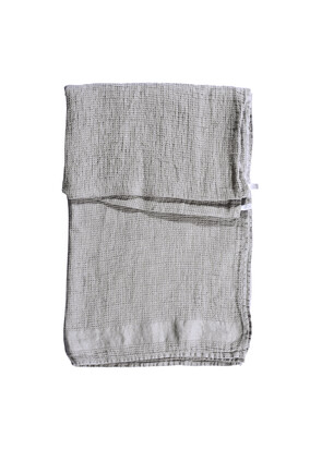 Spa Feeling Kite Towel 100% Washed Linen 70X140